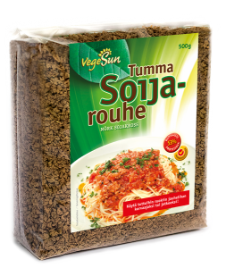 Tumma soijarouhe 500 g